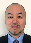 講師の日本マイクロソフト株式会社大林裕明氏顔写真画像