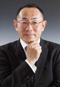 株式会社ナスカ代表取締役社長 井上昌宏氏の写真画像