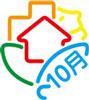 「平成30年度 滋賀県ちいさな企業応援月間」のロゴ画像