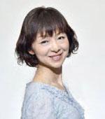 岡田 恵実 氏の顔写真