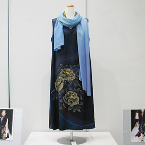 「中條弘之個展 ? Ifu collection ?」展の展示会写真4