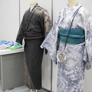 「中條弘之個展 – Ifu collection –」展の展示会写真3