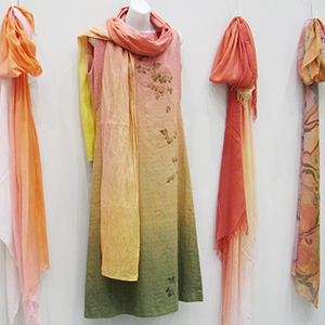 「中條弘之個展 – Ifu collection –」展の展示会写真2