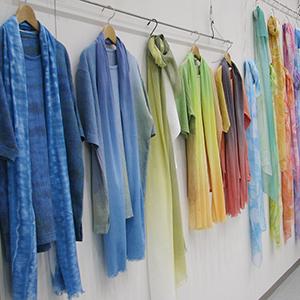 「中條弘之個展 – Ifu collection –」展の展示会写真1
