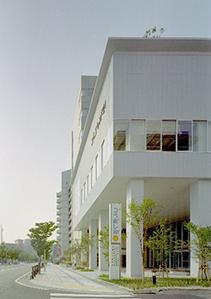 プラザ滋賀建物画像