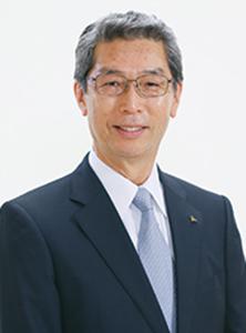 岩﨑啓一郎氏 顔写真
