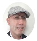 講師の丹田久嗣氏顔写真画像