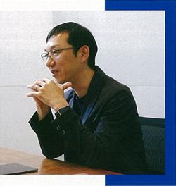 講師「山口周氏」の顔写真