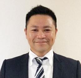 講師「竹田圭佑氏」の顔写真