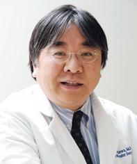 講師・澤芳樹氏 顔写真