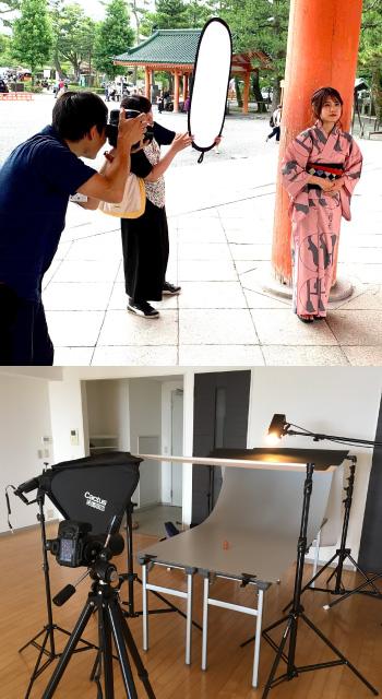 「プロカメラマンが実感する 写真の「チカラ」と利活用」のイメージ
