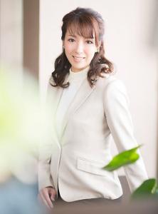 講師「青木美香氏」の顔写真