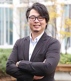 講師「小野寛徳氏」の顔写真