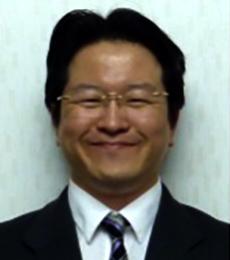専門家派遣河原進吾氏の顔写真