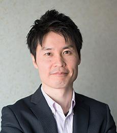 専門家派遣 蘆田智生氏写真